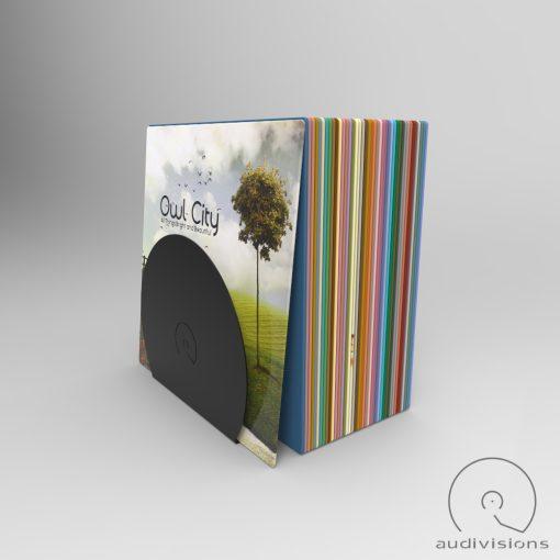 Omega desktop record holder view 2