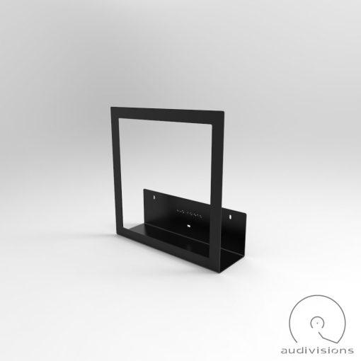 Alea wall mounted vinyl rack
