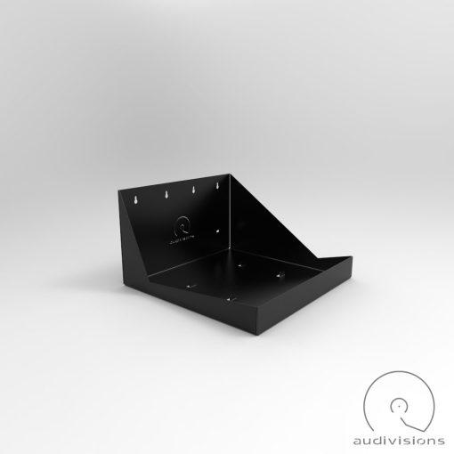 matrix vinyl record storage box view