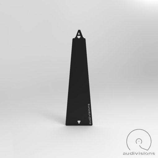 Navigator Vertical vinyl record divider