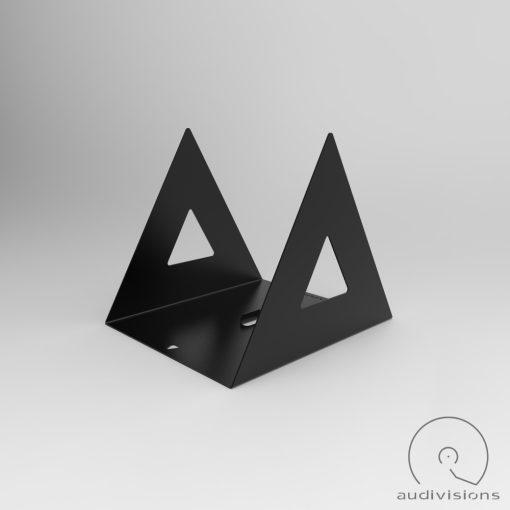 Delta desktop vinyl record holder view 3
